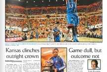 Notable Front Pages / by LJWorld