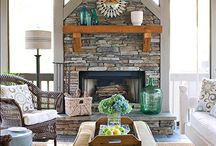 Cottage Ideas / by Sandra Vasko