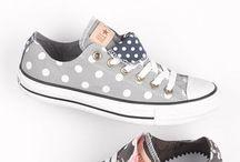 Shoes / by Amanda Stice
