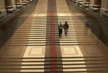stairs / by Ana Jurca