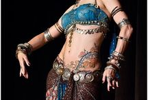 Belly Dance / by Gina Orr