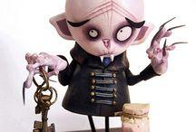 Hey, Doll! / by Stephanie Parks
