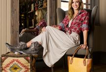 "Country Outfitter Daily Look / Not just cowboy boots.  Our ""Daily Look"" shows whole outfits to wear.   / by Country Outfitter"