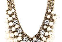 Jewelry / by Adriana M.