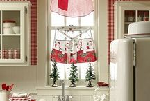 Aprons? Yes, Please! / by Eye Candy Home Decor Tami Pullins