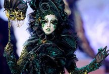 Masquerade / by Vanny Meneghim