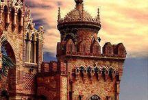 Spain  / by Kim Coachman