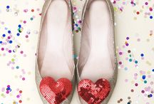 Shoes that can change my life / by Alisha Minor