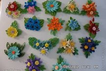Quilling / by Crafts and Origami