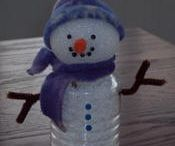 kids winter theme crafts and  lesson plans / by Karen Bray