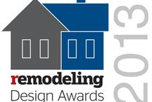 2013 Remodeling Design Awards / 2013 Remodeling Design Awards / by Remodeling Magazine