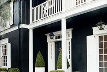 VILLA VREELAND / Inspiration and design ideas for our new home est. June 20, 2014.  / by jennifer schoenberger