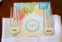 Weddings / by Robyn Goldenberg