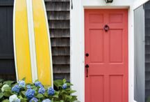 Curb Appeal / by Kim