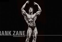 Frank Zane / by Andres Kosic