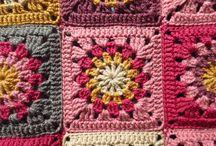 Crochet love / by Sadie Dodson