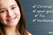 Tween Ages (Ages 8-12) / by Focus on the Family