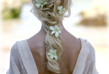 hair and more / by Lacey Blessing Rose