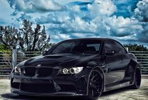 Beautiful cars / by Samantha Burns