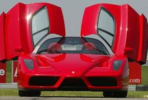 Ferrari / by The supercars