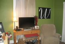 Our Humble Abode / by Becky Williams