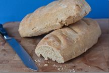 Recipes - Bread / by Barb Cordell