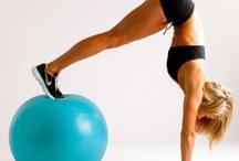 Fitness / by Michelle Triplett