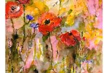 Ginette Callaway / by Erryn Garnett