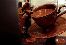 All Things Chocolate! / by Cynthia Dyer