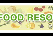 Info {Food, Wellness, Natural Products} / by Isla ♥