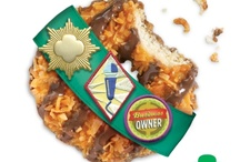 Girl Scout Cookie Program / Fun activities and tips about the Girl Scout Cookie Program for girls, parents and volunteers.  / by Girl Scouts of West Central Florida