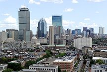 Northeastern Bucket List / Northeastern is located in the beautiful city of Boston. Here's a list of things to do before you graduate!  / by Northeastern Admissions