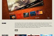 Favorite Web Design Deals / by FlashMint - Flash Website Templates