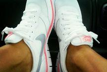 Shoes!! ❤️ / by Jennifer Bertucci