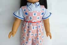 American Girl Doll / by Anne Marie