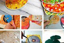 Ideas para el hogar / by Aliuska Gomez