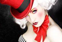 Night Circus / by Kayleigh