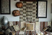 Interiors I love / by Shirley Jollensten