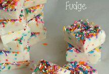 Fudge-a-holic / by SewLicious Home Decor
