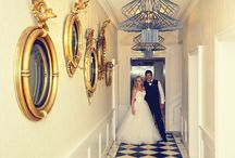 Jess + Nick / Getting Married January 2014 / by Anne Sage