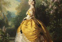 1850s / by Jaynanne Meads