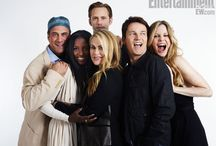 EW Comic-Con 2012 / by Entertainment Weekly
