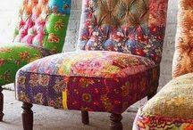 Chair/couch Freak / by Cheryl Smith Reiter
