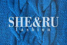 Stitch Pattern Library / by SHERU Knitting