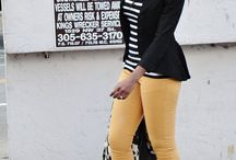 Style Inspiration / by Kimberly Foster