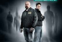 Ghost Hunters / by AZParanormal