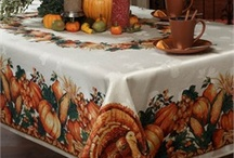 Thanksgiving / by Marie Reed