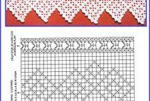 Crochet Curtains - Gehaakte Gordijntjes / by Joke