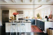 Kitchens / by Jaimie Belew