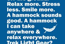 Spread The Word / by Trek Light Gear
